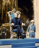 Patrick McGoohan - The Prisoner Photo