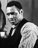 Paul Robeson - Song of Freedom Photo