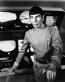 Leonard Nimoy - Star Trek: The Motion Picture Photo