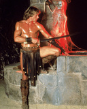 Marc Singer - The Beastmaster Photo