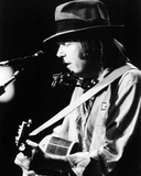 Neil Young Photographie