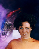 Sigourney Weaver - Aliens Photo