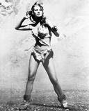 Raquel Welch – Eine Million Jahre vor unserer Zeit Foto