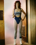 Kelly LeBrock - Weird Science Photo