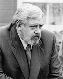 Raymond Burr - Perry Mason Returns Photo
