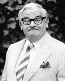 Ronnie Barker Photo