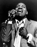 Otis Redding Fotografía