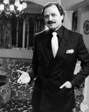 Peter Bowles - The Bounder Photo