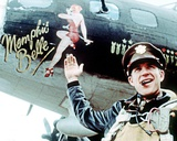 Memphis Belle Photo