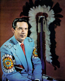 Ray Price Photo