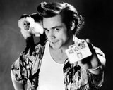 Jim Carrey Photo