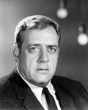 Raymond Burr - Ironside Photo