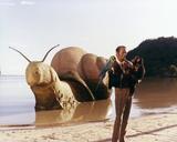 Rex Harrison - Doctor Dolittle Photo