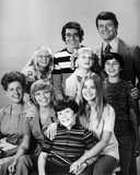 The Brady Bunch Photo