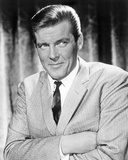 Roger Moore - The Saint Photo