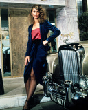 Lindsay Wagner - Scruples Photo