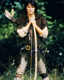 Michael Praed - Robin of Sherwood Photo