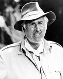 Stewart Granger - The Last Safari Photo