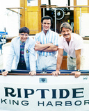 Riptide Photo