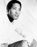 Sam Cooke Photo