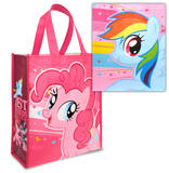 My Little Pony Small Recycled Shopper Tote Bag Tote Bag