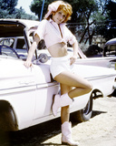 Roz Kelly - Happy Days Photo