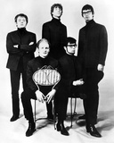 Manfred Mann Photo