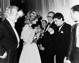 Princess Diana - Premiere Bond: Opening Nights Photo