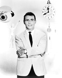 Rod Serling - The Twilight Zone Photo