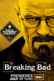 Breaking Bad - Extremely Volatile TV Poster Prints