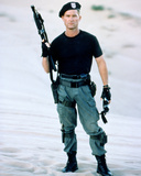 Kurt Russell - Stargate Photo