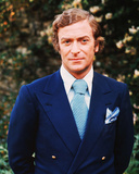 Michael Caine - Sleuth Photo