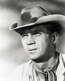 Steve McQueen - The Magnificent Seven Photo