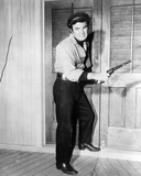 Burt Reynolds - Riverboat Photo