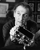 Peter Cushing Photo