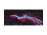 Witch's Broom Nebula Photographic Print by Stocktrek Images