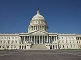 The United States Capitol Building, Washington D.C., USA Photographic Print by Stocktrek Images