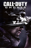Call of Duty Ghosts - Key Art Prints