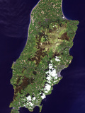 The Isle of Man Photographic Print by Stocktrek Images