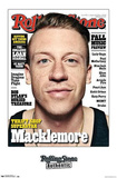 Macklemore Rolling Stone Cover Photo