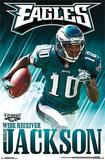 Desean Jackson Philadelphia Eagles Plakater
