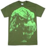 Godzilla - Big G T-shirts