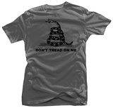 Don't Tread on Me T-shirts
