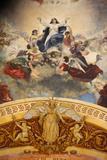 Royal Basilica of San Francisco El Grande Photographic Print