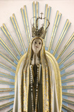 St. Dominic's Church, Our Lady of the Rosary Photographic Print