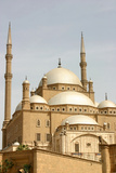 Mohammed Ali Mosque in Cairo Photographic Print