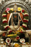 Ganesh Temple Statue Photographic Print