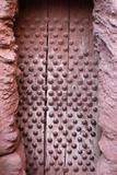 Lalibela Church Door Photographic Print
