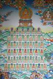Buddha's Kingdom, Kopan Monastery Photographic Print