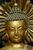 Nepalese Buddha Photographic Print
